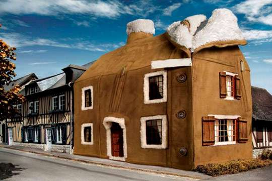 Как грамотно утеплить частный дом