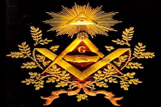 Тайные масонские знаки в украинской архитектуре. Фото