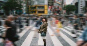 Города будущего глазами женщин