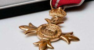 Архитекторов наградили орденами Британской империи